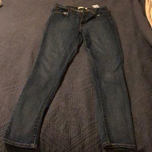 Levi 721 Jeans